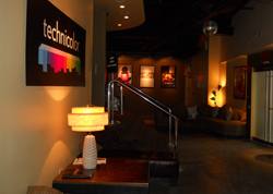 Technicolor buys LaserPacific, signs deal with PostWorks